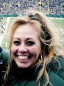 Obituary photo of Stacy Born, Green Bay-WI