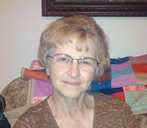 Obituary photo of Marlys McFerren, Denver-CO