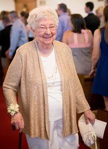 Obituary photo of Mary Meyer, St Peters-MO