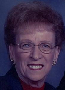 Obituary photo of Priscilla Riblett, Columbus-OH