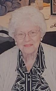 Obituary photo of Evelyn Wodarski, Toledo-OH