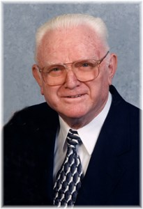 Obituary photo of Ruel Robinson, Louisville-KY