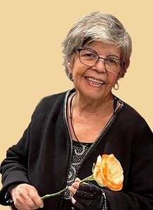 Obituary photo of Lucille Mascarenas, Casper-WY