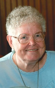 Obituary photo of Betty Langlois, Toledo-OH