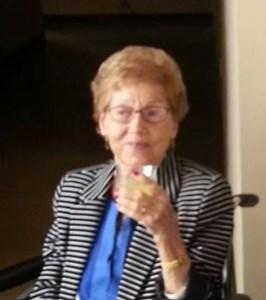 Obituary photo of Roberta Henley, Topeka-KS