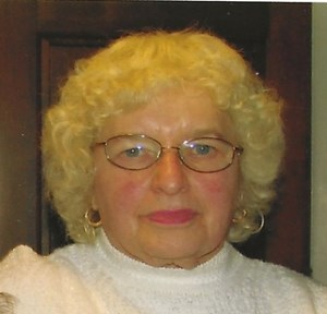Obituary photo of Helen Sautter, Albany-NY
