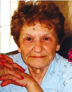 Obituary photo of Antoinette More, Syracuse-NY