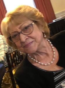 Obituary photo of Patricia Slaven, Dayton-OH