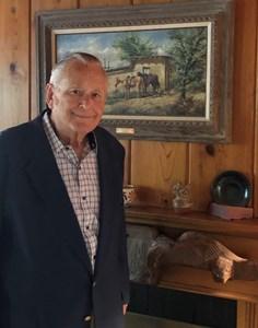 Obituary photo of Vincent Christie, Casper-WY