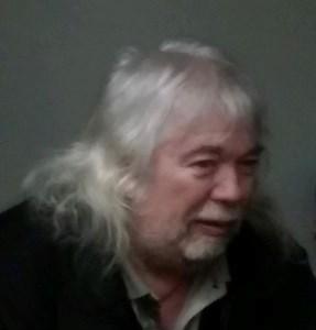 Obituary photo of Thomas New, Columbus-OH