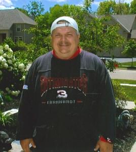 Obituary photo of Ricky Kitchen, Columbus-OH
