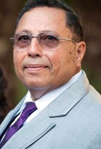 Obituary photo of Israel Abrante, Orlando-FL