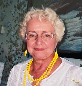 Obituary photo of Caroline Walker, Cincinnati-OH