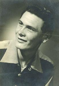 Obituary photo of Walter Bergman, Syracuse-NY
