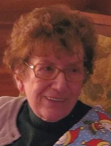Obituary photo of Minerva Higginson, Albany-NY
