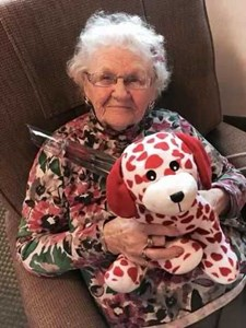 Obituary photo of Veronica Goitz, Albany-NY