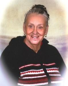 Obituary photo of Edna Leonard, Columbus-OH