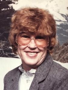 Obituary photo of Dora Parkhurst, Syracuse-NY