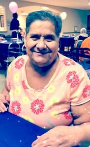 Obituary photo of Maria Hearlson, Junction City-KS
