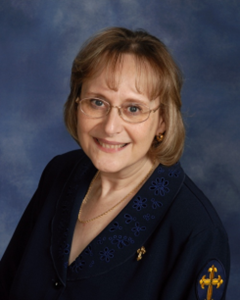 Obituary photo of Linda Kinnett, Topeka-KS