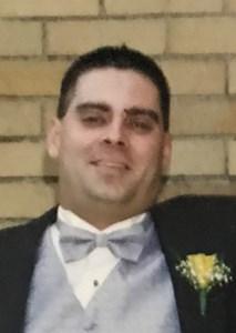 Obituary photo of Jason Graff, Syracuse-NY