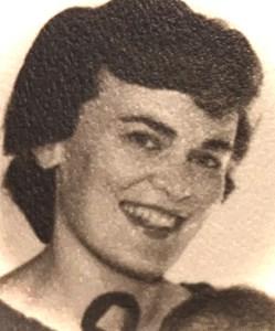 Obituary photo of Theresa Meeker, Syracuse-NY