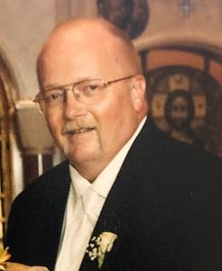 Obituary photo of Robert Weber, Dayton-OH