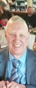 Obituary photo of Francis Sidner, Columbus-OH