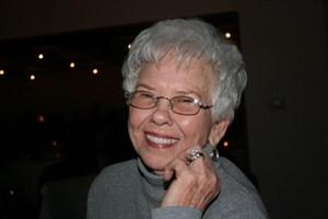Obituary photo of Evelyn Steele, Olathe-KS