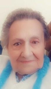 Obituary photo of Frances More, Syracuse-NY