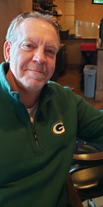 Obituary photo of Eric Lerdahl, Olathe-KS