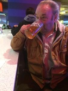 Obituary photo of David Burton, Cincinnati-OH