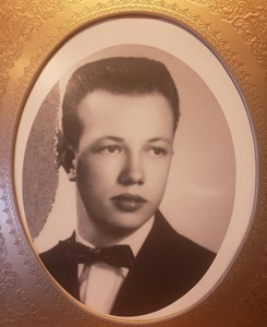 Obituary photo of John Edgington, Dayton-OH