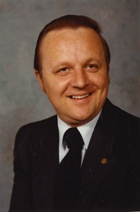 Obituary photo of Fred Mozdzen, Louisville-KY