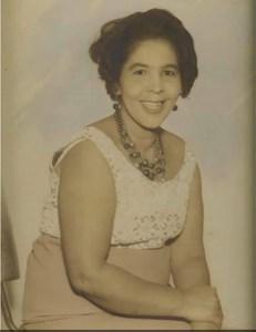 Obituary photo of Natividad Zayas+Santana, Orlando-FL