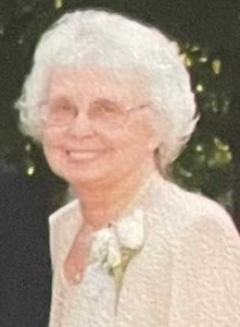 Obituary photo of Dixie Gergal, Dayton-OH