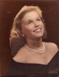 Obituary photo of Mary+Jo Lloyd, Denver-CO