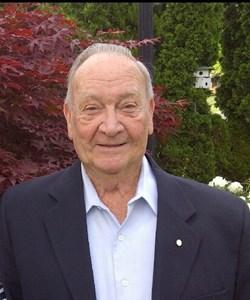 Obituary photo of Robert Hammond, Columbus-OH