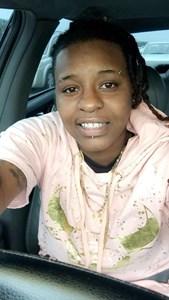 Obituary photo of Nireisha Wilson, Orlando-FL