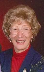 Obituary photo of Sharon Vogelsang, Toledo-OH