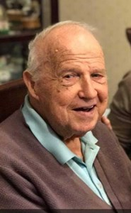 Obituary photo of William Jansen, Cincinnati-OH
