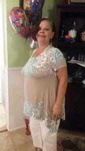 Obituary photo of Sherry Williams, Columbus-OH