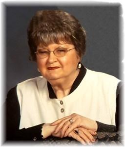 Obituary photo of Clara Robinson, Louisville-KY