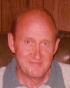 Obituary photo of William Moberly, Dayton-OH