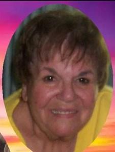 Obituary photo of Constance Cerminara, Rochester-NY
