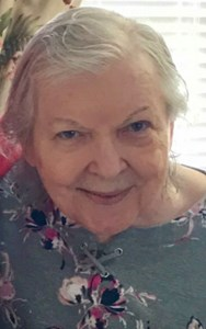 Obituary photo of Ethel Rogers, Olathe-KS