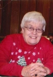 Obituary photo of Marcia Knowlson, Albany-NY