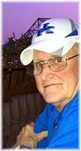 Obituary photo of Thomas Rush, Louisville-KY