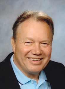 Obituary photo of Curtiss Thelen, Green Bay-WI