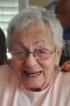Obituary photo of Marion Barsom, Syracuse-NY